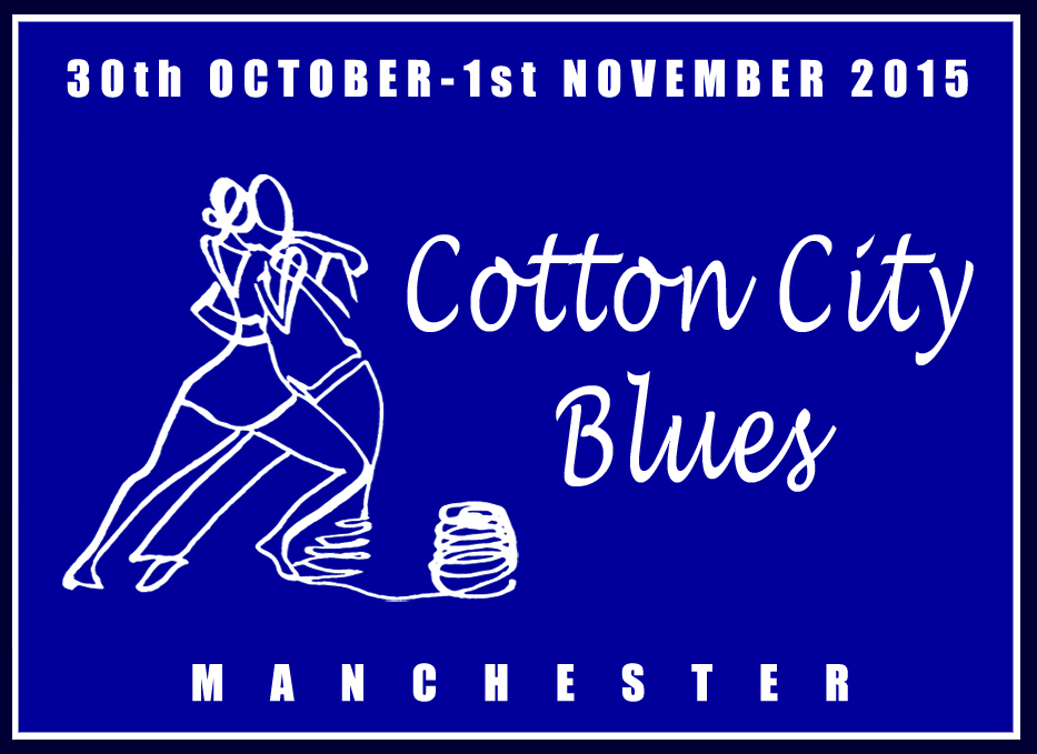 Cotton City Flyer Front